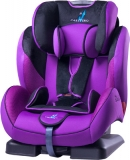 Autosedačka Caretero Diablo XL 2016 purple