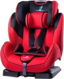 Autosedačka Caretero Diablo XL 2016 red
