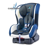 Autosedačka CARETERO Fenix New navy 2017