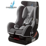 Autosedačka Caretero Scope 2016 dark grey