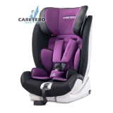 Autosedačka CARETERO Volante Fix purple 2018