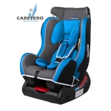 Autosedačka Caretero Scope 2016 blue